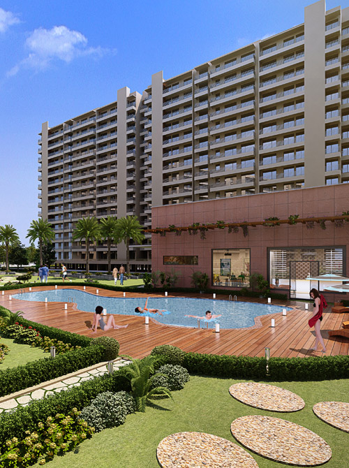 Apartments in Delhi NCR
