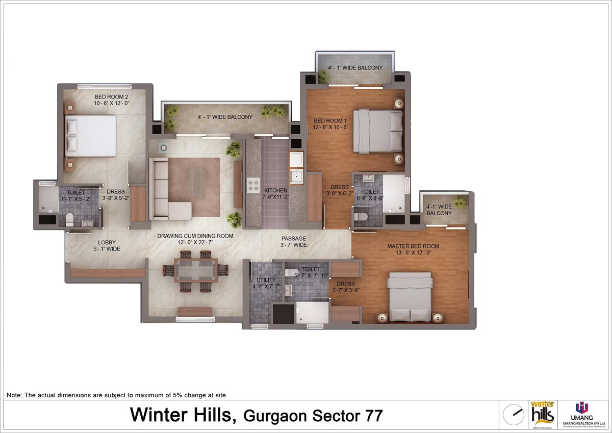winter-hills-gurgaon-3bhk-3t-sq